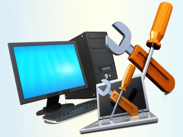 رفع مشکلات کامپیوتر و ویندوز