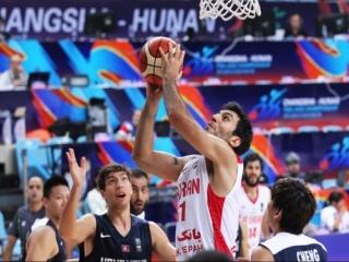 فدراسیون جهانی بسکتبال: ایران هنگ کنگ را با فوت از سر راه کنار زد