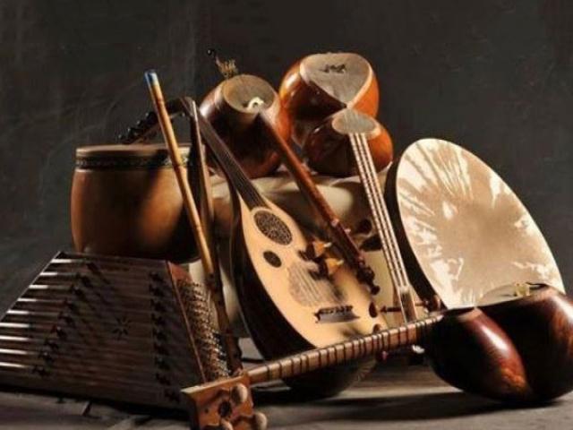 دستگاههای موسیقی ایرانی