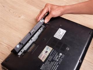 نکات مهم در نگهداری از باتری لپ تاپ