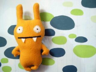 ساخت عروسک فانتزی برای بچه ها