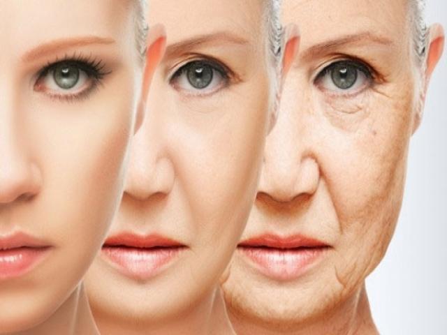5 دلیل پیری زودرس در خانم ها