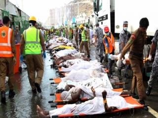 53 کاروان ایرانی آسیب دیدند/ 6 تن از مصدومان امروز وارد کشور می شوند