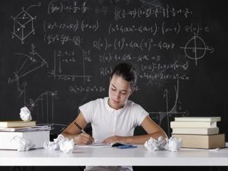 روش صحیح مطالعه درس ریاضی