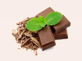 به کودکان زیر 2 سال شکلات نعنایی ندهید