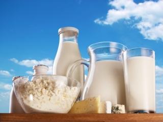 مصرف شیر سرد برای کاهش وزن