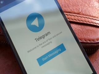 آیا تلگرام فیلتر می شود؟!
