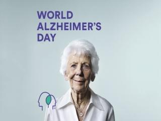 21 سپتامبر ، روز جهانی آلزایمر