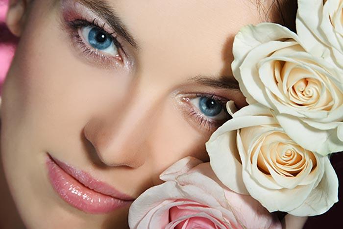 یک ترفند ساده برای جوانسازی پوست-a simple trick for skin rejuvenation