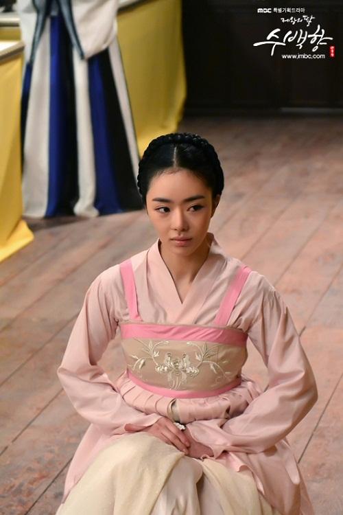 دختر امپراطور3