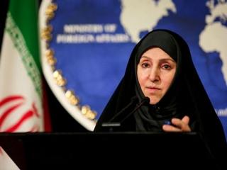 اولین سفیر زن ایران بعد از انقلاب