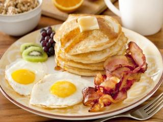 توصیه های صبحانه ای برای لاغری