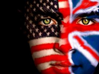 تفاوتهای انگلیسی آمریکایی و انگلیسی بریتانیایی