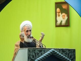 خطبه های نماز جمعه تهران 17 مهر 1394