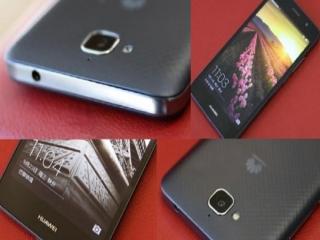 هوآوی تلفن هوشمند Enjoy 5 را رسما رونمایی کرد