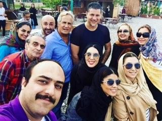 تصاویر دیدنی امروز 14 مهر 94
