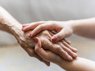 1 اکتبر ، روز جهانی سالمندان
