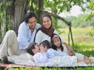 اخلاق اسلامی در نظام خانواده