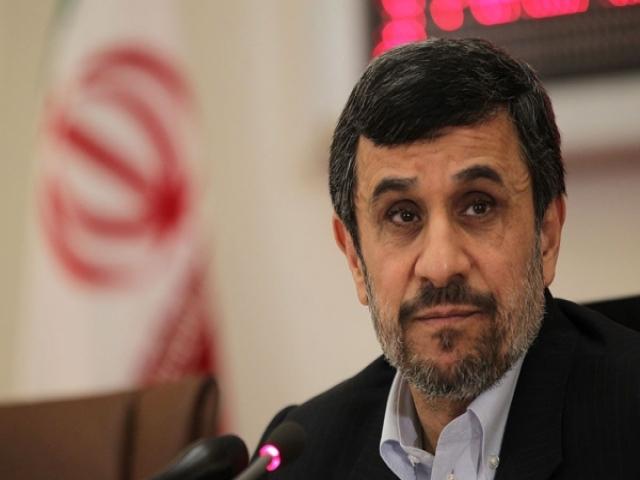 زندگینامه محمود احمدی نژاد، ششمین رئیس جمهوری ایران