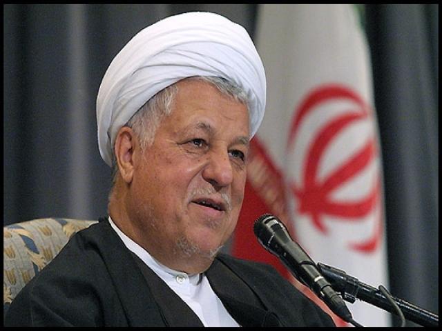 هاشمی رفسنجانی: ملک سلمان را آدم معقولی دیدم
