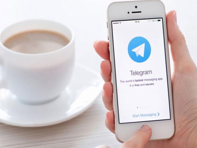 برنامه تلگرام مختل شد یا فیلتر؟