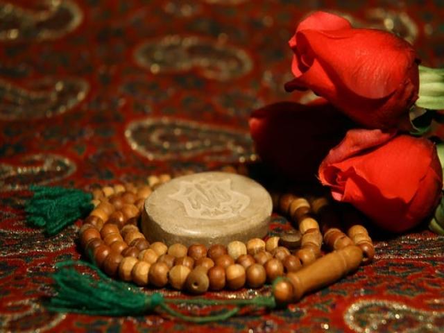 چرا ما از مهر برای خواندن نماز استفاده میکنیم