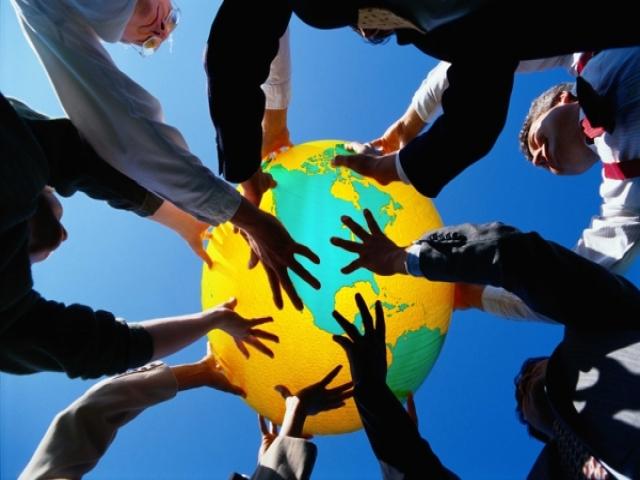 2 اکتبر، روز بین المللی اقدامات همدلانه