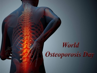 20 اکتبر، روز جهانی پوکی استخوان