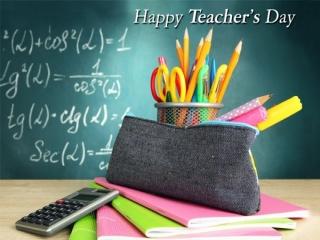 5 اکتبر ، روز جهانی معلم