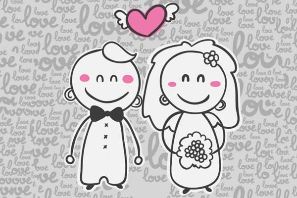 describe-marriage