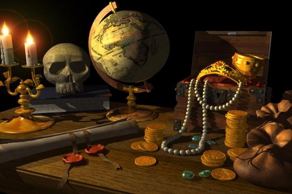 korahs-treasure