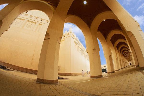 shajare-mosque