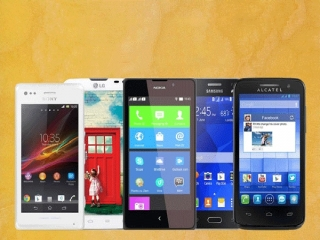 این 5 گوشی میانرده را از بازار نخرید!