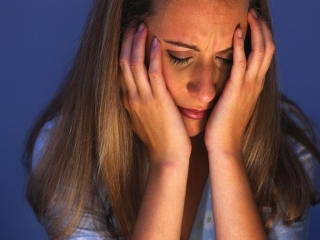 اختلالات افسردگی در خانم ها قبل از شروع قاعدگی