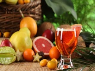 چگونه نوشیدنی های سالم و خوشمزه خانگی  تهیه کنیم ؟