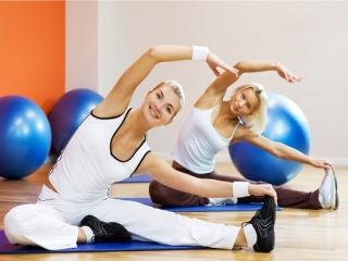 نکات جالب در مورد حرکات کششی ورزشی