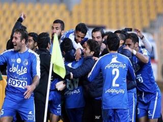 حاشیه بازی استقلال و نفت تهران در جام حذفی (+ تصاویر)