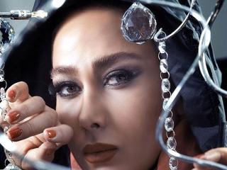 آناهیتا نعمتی مدلینگ یکی ازمعروفترین برندها شد