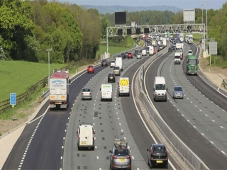 علت رانندگی از سمت چپ در انگلیس