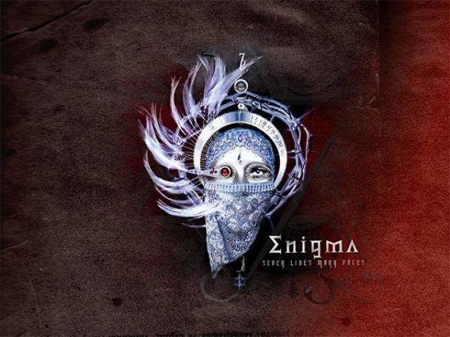 آشنایی با گروه موسیقی ENIGMA