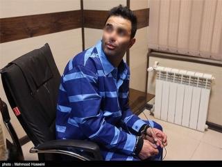 پسر خبرساز تلگرام دستگیر شد