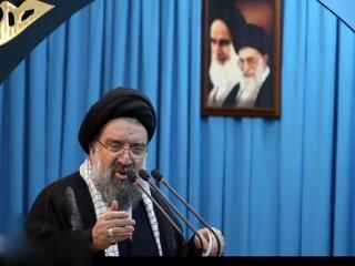 خطبه های نماز جمعه تهران 29 آبان 1394