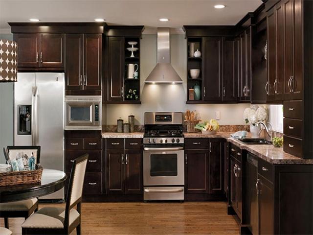 با آشپزخانه های کوچک چه کنیم ؟