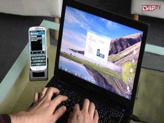 آموزش اتصال به اینترنت با کامپیوتر بوسیله موبایل (با کابل)