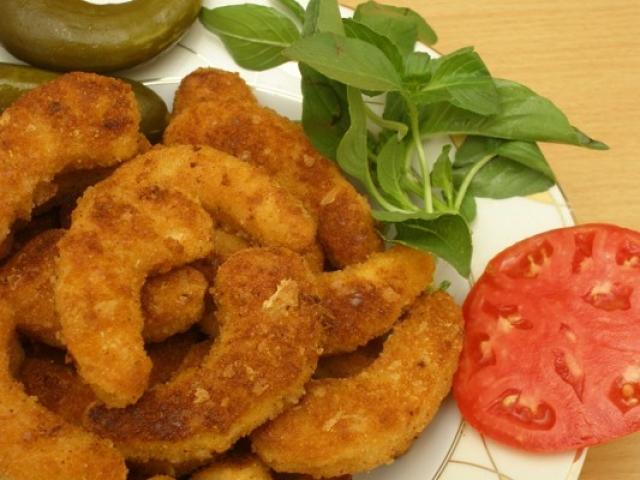 میگو کبابی سازگار با ذائقه ایرانی