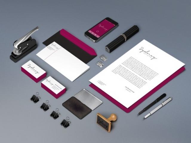 طراحی گرافیکی و چاپ