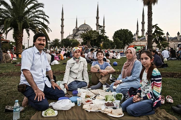 6 vital that every traveler should know Turkey(4)