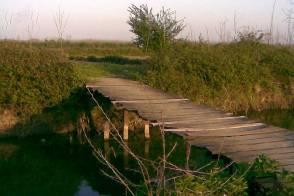 Abkenar and Ashbla quiet moments in two villages in southern wetland(1)
