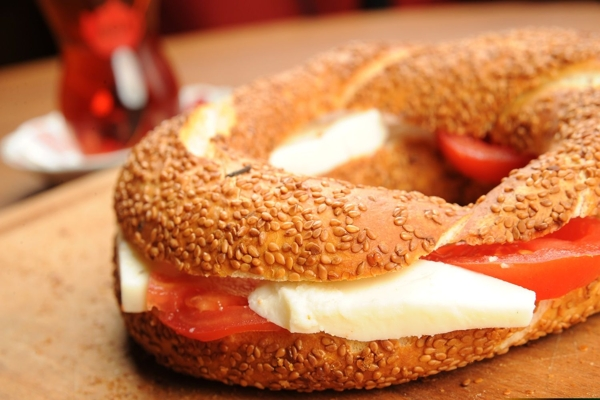 Education CIMMYT Turkey Sandwich Recipe