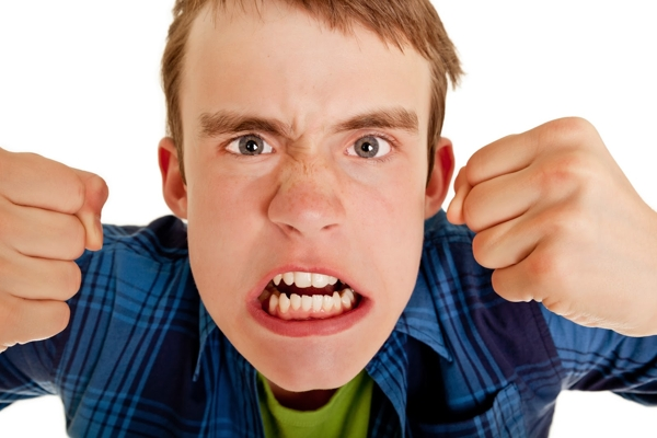 How can dominate and control our anger